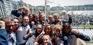 Post de Por qué el esplendoroso fútbol femenino podría quedarse a dos velas