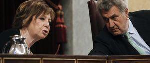 """Celia Villalobos ve """"normal"""" que el PP la sancione porque es """"su obligación"""""""