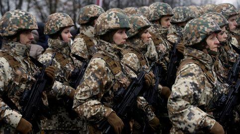 Ejércitos de reservistas: cuando la patria te llama (y el Estado responde)