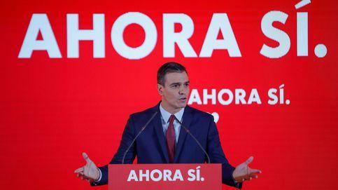 Así es el programa electoral del PSOE para las elecciones del 10 de noviembre