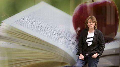 La novelista francesa Fred Vargas gana el Princesa de Asturias de las Letras