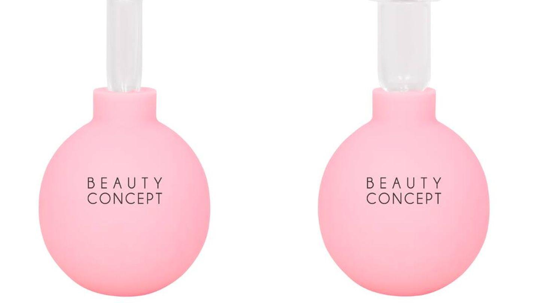 Face Cupping Set de Beauty Concept.