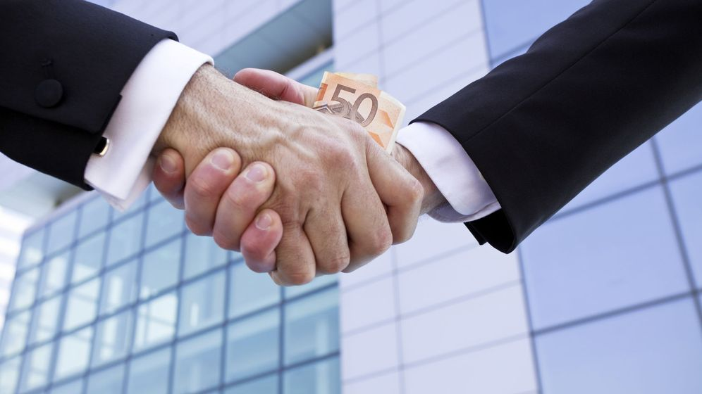 Foto: Muchas empresas esconden algo más que un as en la manga. (iStock)