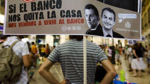 El Gobierno congela la ley hipotecaria hasta conocer la opinión del nuevo PSOE