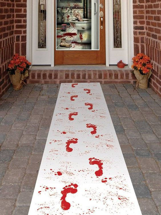 Halloween halloween 22 ideas para decorar tu casa del for Ideas para hacer tu casa