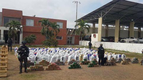 El misterio de las siete toneladas de cocaína que no zarparon para España