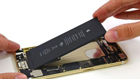 ¿Va mal la batería de tu iPhone? Te quedan 10 días para cambiarla por 30€ (y ahorrarte 40)