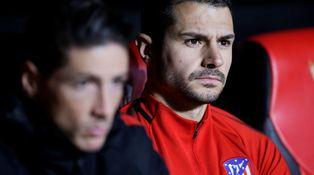 A Vitolo le sale cara su falta de palabra: 10 millones y, al paso que lleva, sin Mundial