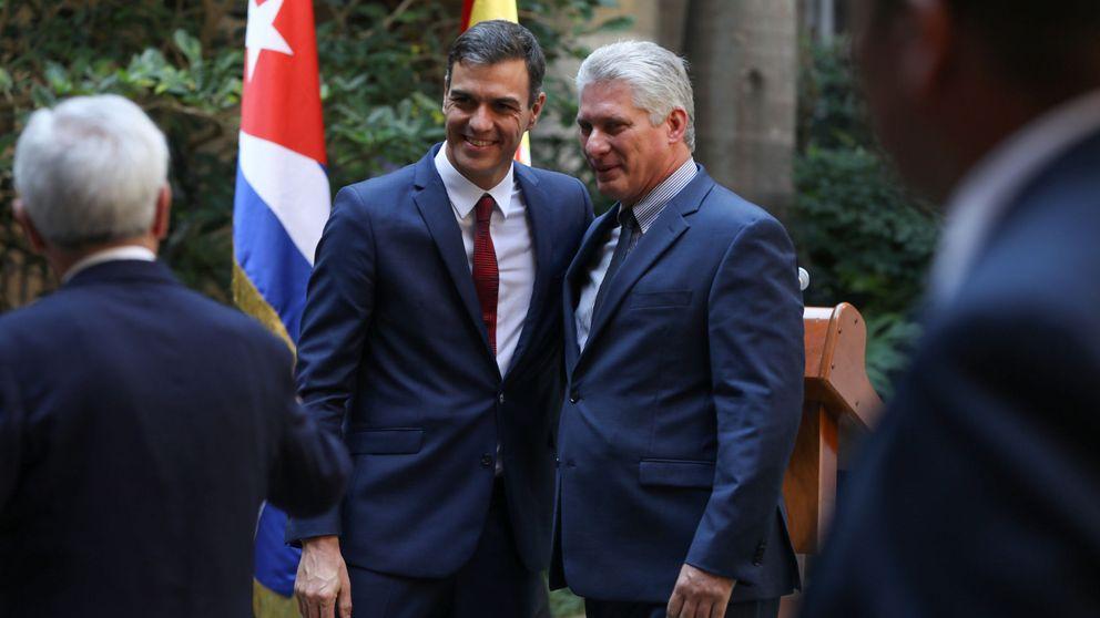 Sánchez estira los tiempos y avisa a Iglesias: quedan bastantes meses para elecciones