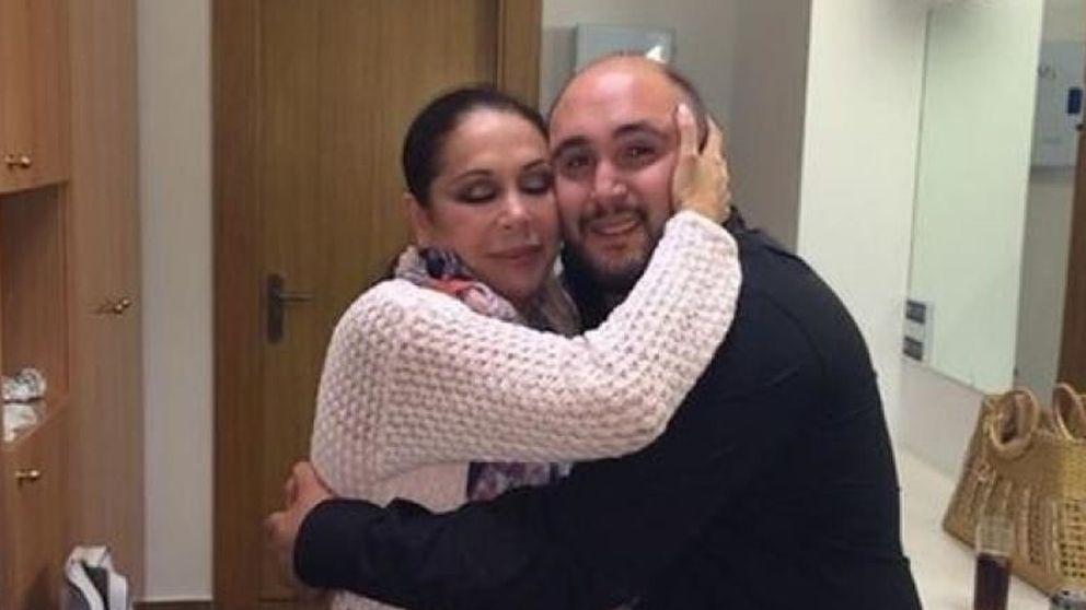 Instagram - Kiko Rivera presume de madre y muestra su primera foto juntos