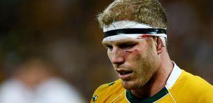 Post de David Pocock, la estrella del Mundial de rugby que apuesta por la marca España