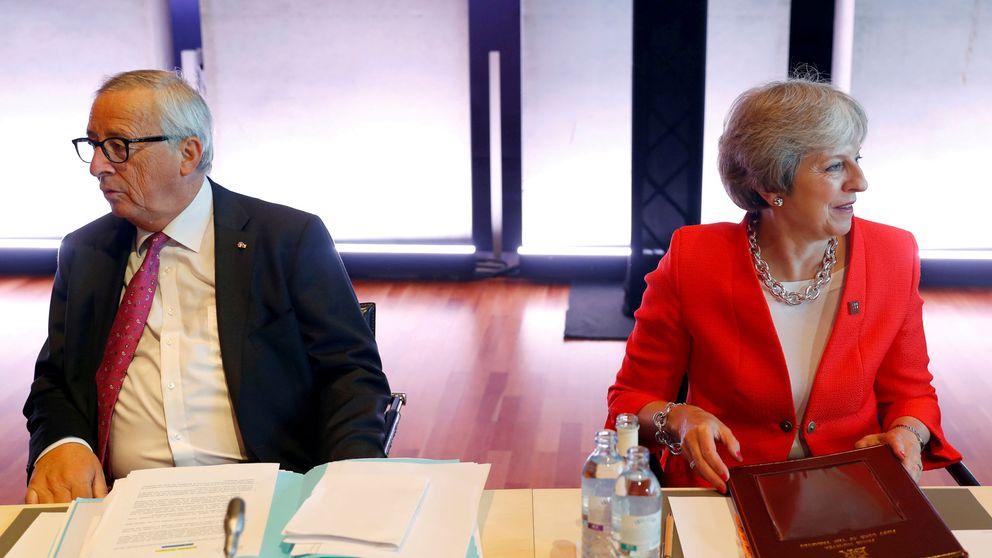 La UE encara su debate interno ante la fase crucial del Brexit