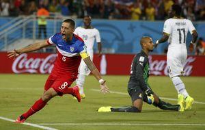 El 'soccer' debuta con precocidad para hacer temblar a Portugal