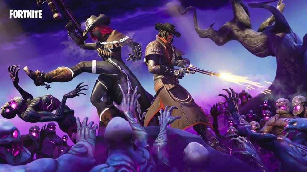 Foto: Las batallas de Fortnite pueden pasar de los videojuegos a la realidad (Epic Games)