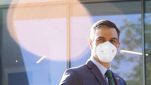 Pedro Sánchez, el pagano de la pandemia