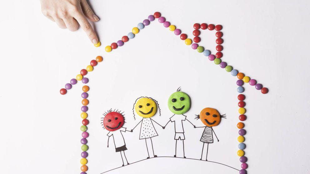 Lo que no debes hacer con un niño: por qué una mudanza los deja marcados