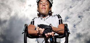 Post de Dekker, el ciclista que pudo ser Indurain pero reventó su carrera en el Tryp Barajas
