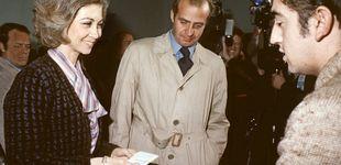 Post de La realeza ante las urnas: los que votan, los que no y lo que harán Felipe y Letizia