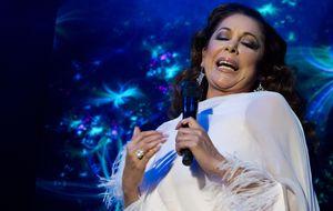 Isabel Pantoja no quiere oír hablar de Fran Rivera