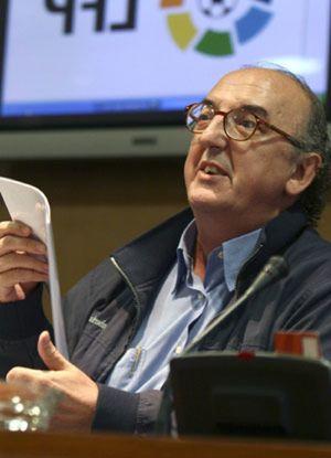 Roures ficha a Juan Pedro Valentín como consejero delegado del diario 'Público'