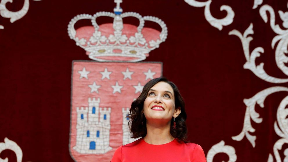 La chulapa, la fan de Nadal, la coqueta... ¿Qué Isabel Díaz Ayuso eres hoy?