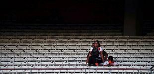 Post de Pedradas al autobús, jugadores heridos... El River Plate-Boca Juniors, suspendido