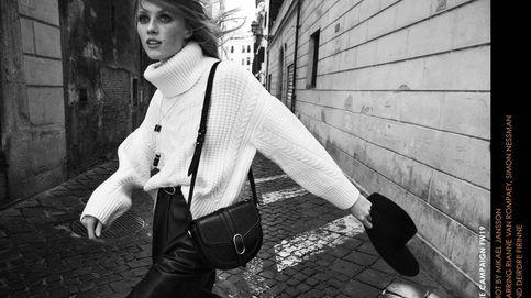 4 bolsos de Massimo Dutti que podrás combinar con todo, de la mañana a la noche