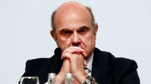 """Aviso de Guindos a España: """"Los países con más deuda exigirán más esfuerzos"""