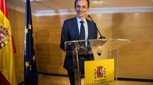Sobre el caso Pedro Duque