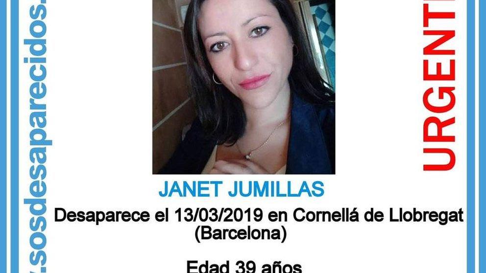 Localizado en Cornellà el coche de una mujer desaparecida hace cinco días