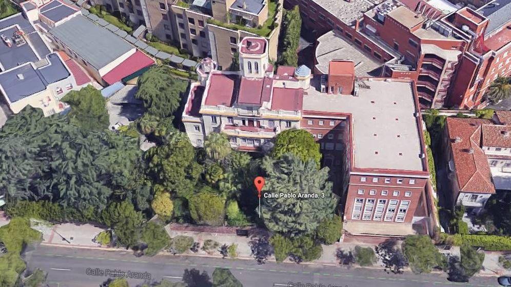Foto: En busca del mejor ático de Madrid