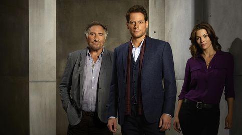 'Forever' llega con éxito a Antena 3 y 'Vaya Fauna' cae a mínimo en Telecinco