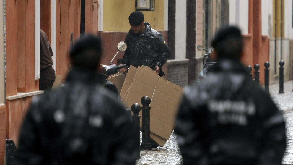 El caso de financiación ilegal de UGT Andalucía topa con el Estado de México