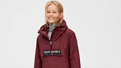 La chaqueta estilo canguro que triunfa en Instagram y en las rebajas de Pull&Bear