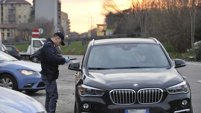 Italia eleva las restricciones y echa el cierre: Todo el país se tiene que quedar en casa