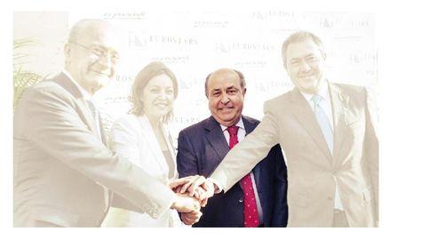 El PP suspende de militancia al alcalde de Granada y al concejal de urbanismo