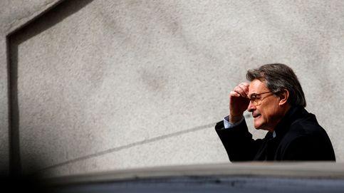 El fiscal pide cárcel para dos altos cargos de Mas por espiar correos electrónicos