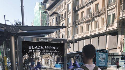 ¿Estamos sumergidos en una temporada de 'Black Mirror'? Lo que hay detrás del falso anuncio de Netflix