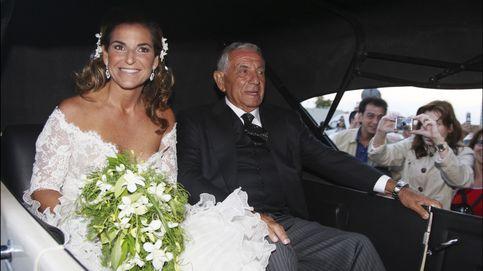 Fallece Emilio Sánchez, el padre de Arantxa Sánchez Vicario