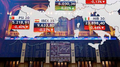 El Ibex 35 se resiente ante las caídas de Wall Street en la penúltima sesión del año