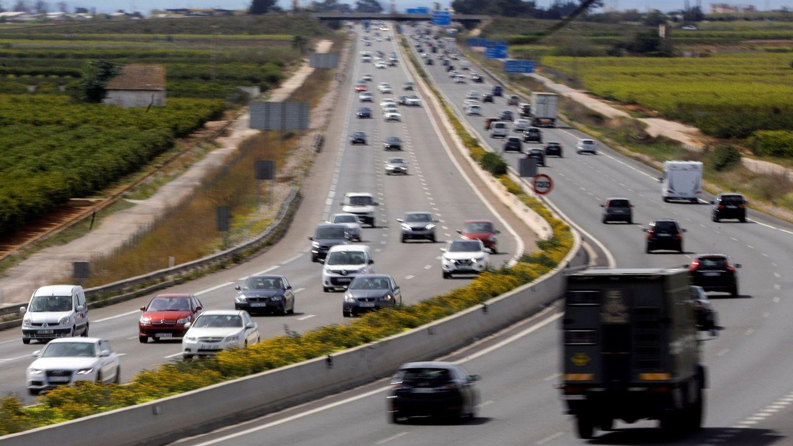 Foto: El nuevo Plan de Carreteras prevé una inversión de 1.000 millones.