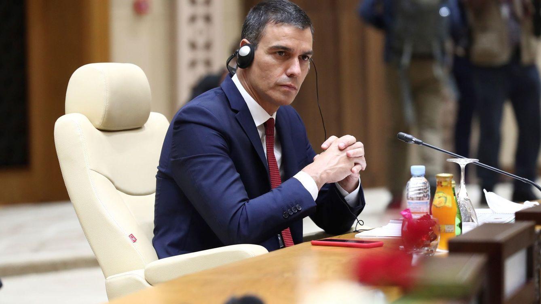 El mantra de los impuestos a los ricos: Sánchez tendrá que tocar a las clases medias