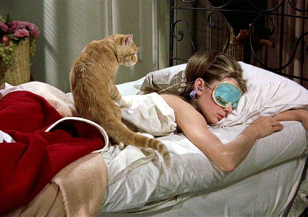 Foto: No ver la televisión en la cama y poner el despertador ayuda a mejorar la calidad del sueño