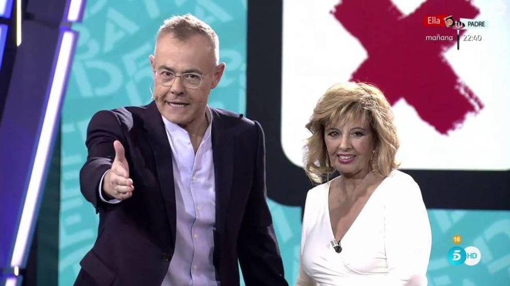 Tras las críticas, Teresa Campos no volverá a 'GH': Ha sido una visita