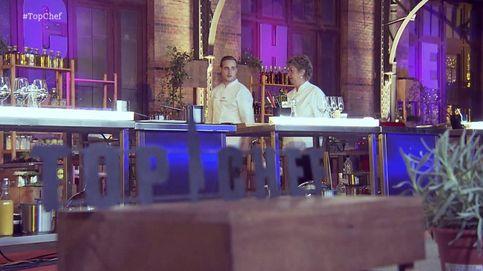 Fátima y Xavi se quedan a las puertas de la cuarta edición de 'Top Chef'