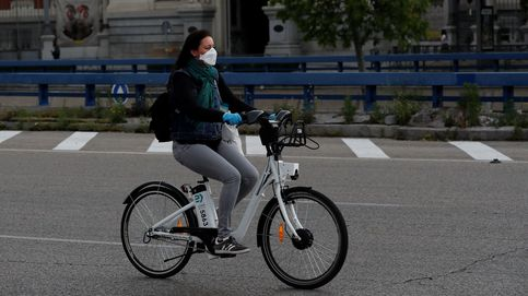 Madrid contará con casi 4.000 bicicletas eléctricas de alquiler sin base fija