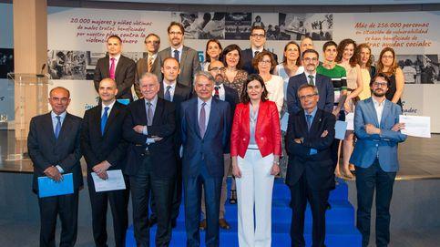 La Fundación Mutua celebra su XV aniversario con 1,7 millones en ayudas