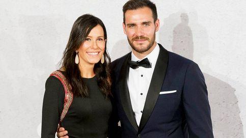 Celia García, mujer de Saúl Craviotto: Mi marido es tenaz, lo que quiere lo consigue