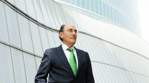 Galán (Iberdrola) percibió 12,2 M en 2020 con el bonus en acciones, un 16,9% más