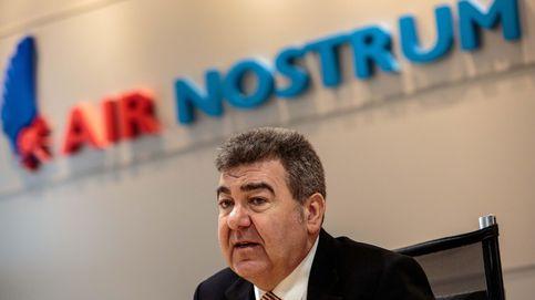 Bruselas cuestiona 9 millones de ayudas públicas de Valencia a Air Nostrum
